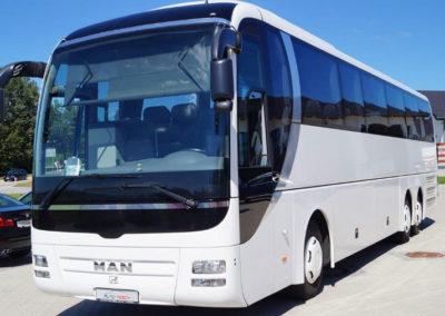 MAN Lion Coach - Bus von Auto Resch