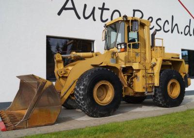 CAT 950 bei Auto Resch