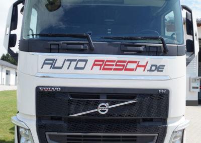 Auto Resch LKW